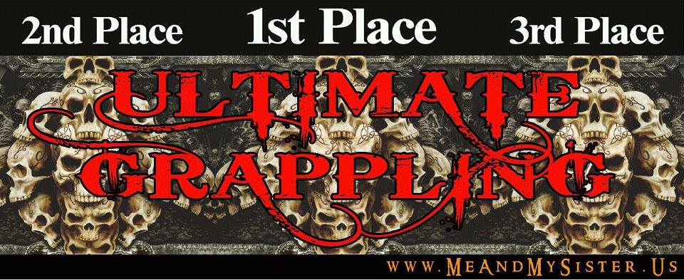 Ultimate Grappling Tournament